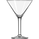 Martini (large 10oz) glass